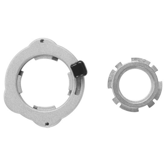 Bosch RA1129 Quick-Change Template Guide Adapter Kit