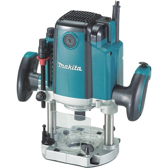 Makita RP1800 3-1/4HP Plunge Router