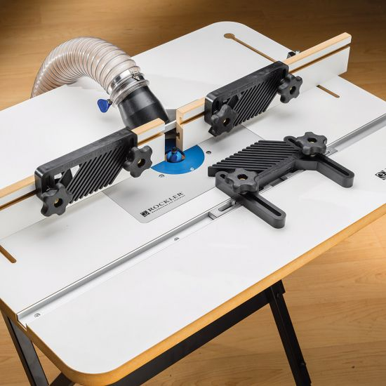 Complete Router Table Package 2