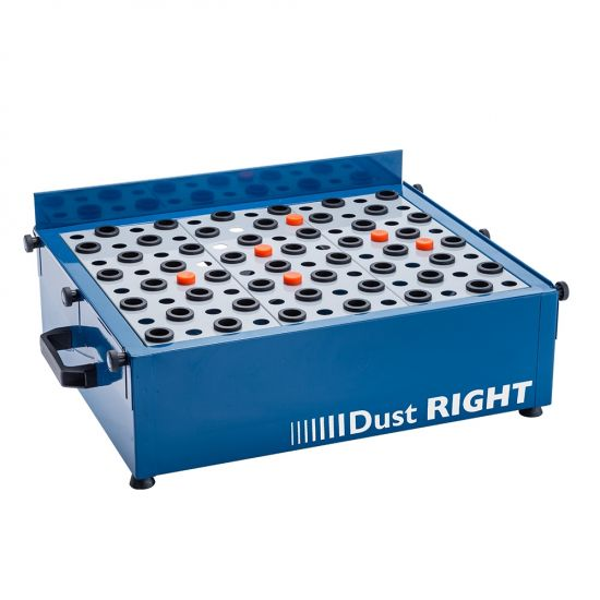 Dust Right® Downdraft Table