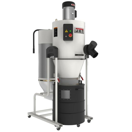 Jet® 2HP Cyclone Dust Collector
