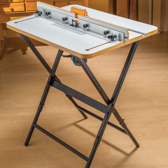 Complete Router Table Package 5