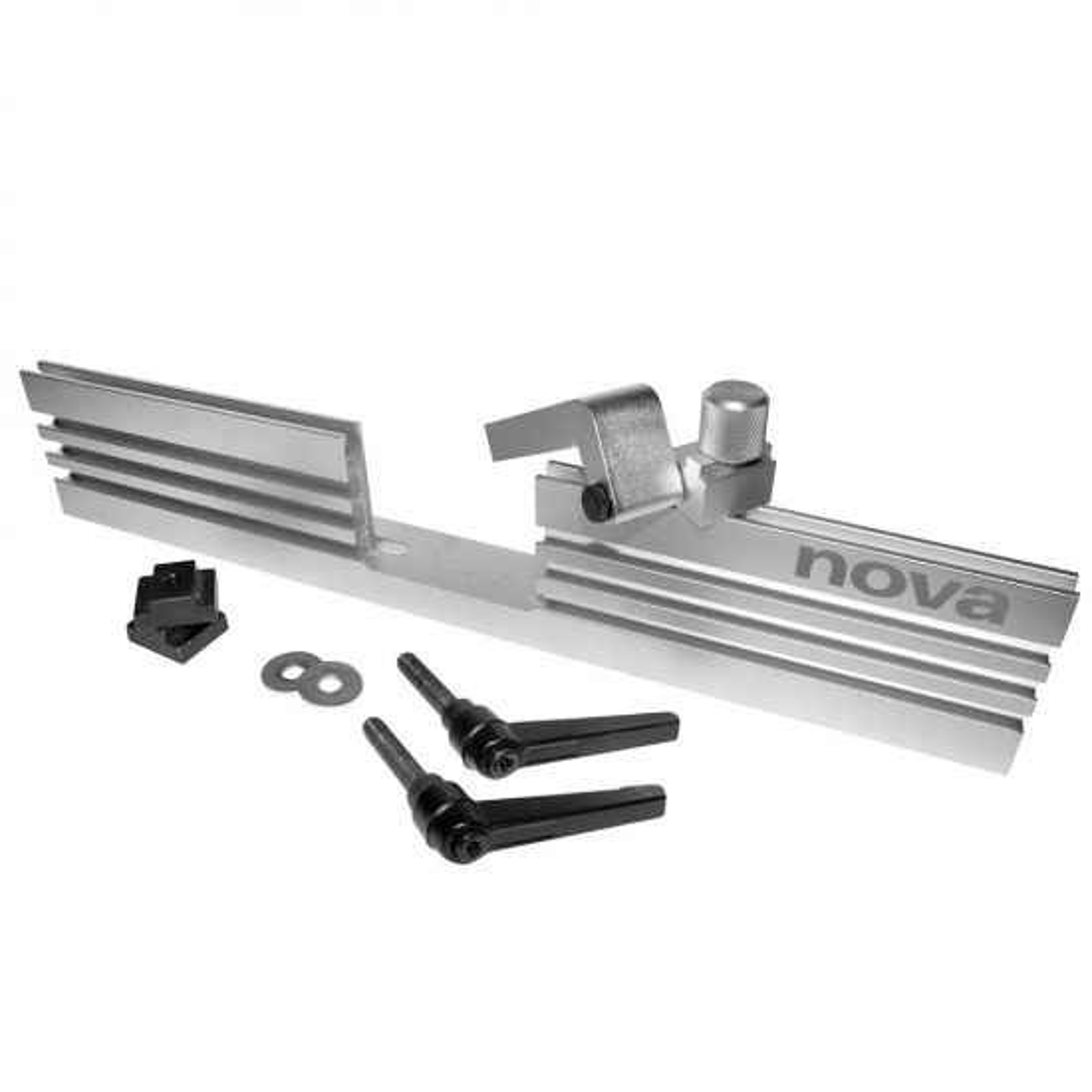 Nova 9037 Voyager Drill Press Fence