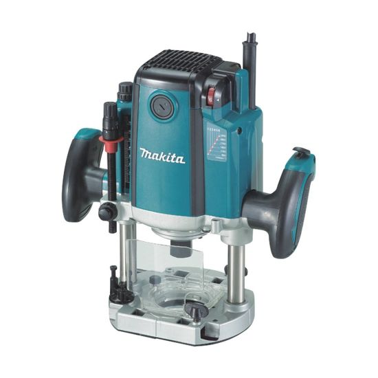 Makita RP2301FC 3-1/4 HP Variable Speed Plunge Router