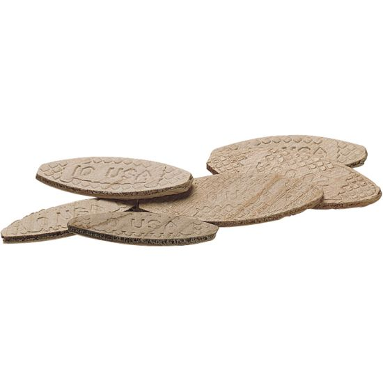 Plate Joinery Biscuits