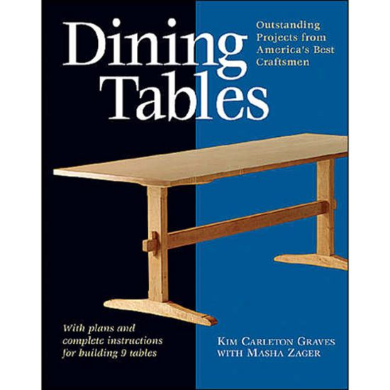 Dining Tables Book