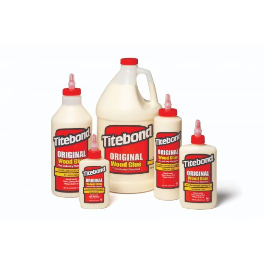 Titebond® Original Wood Glue