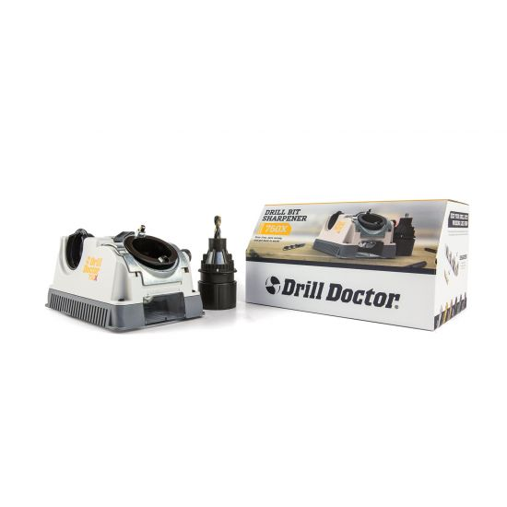 Drill Doctor® 750X Bit Sharpener