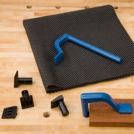 Bench Accessory Kit Rockler Woodworking And Hardware