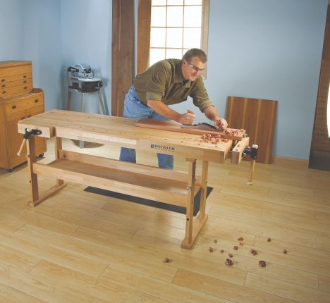Beech Wood Workbenches Beech Wood Workbenches Rockler Woodworking Tools