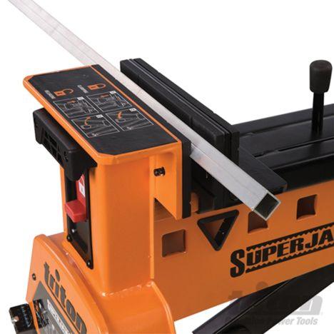 Triton SuperJaws SJA100E Portable Clamping System