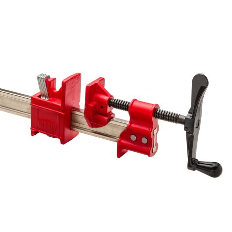 Bessey I Beam Bar Clamps Rockler Woodworking And Hardware