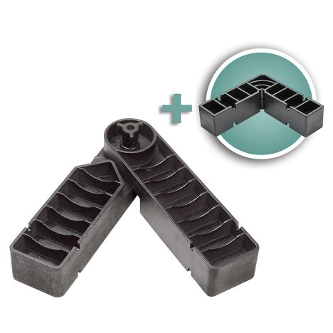 Rockler Adjustable Clamp It With Mini Clamp It Rockler Woodworking And Hardware