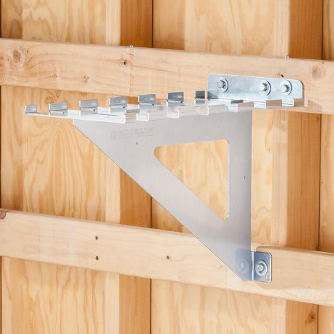 Rockler Hd Clamp Rack Rockler Woodworking And Hardware