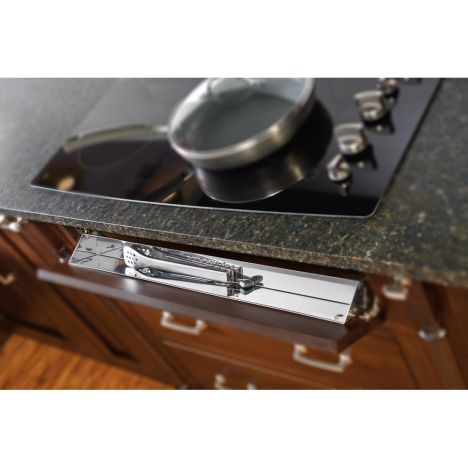 Rev-A-Shelf 19 Stainless Steel Tip Out Tray Only Set Of 2