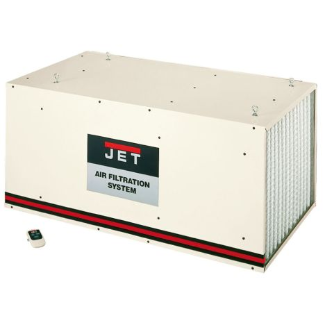 Jet Air Filtration System W Remote Control Afs 2000 708615 Rockler Woodworking And Hardware