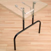 Replace your damaged table legs or build your own banquet table