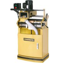 Powermatic® Manual Dovetail Machine