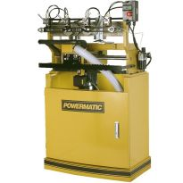 Powermatic® Pneumatic Dovetail Machine