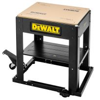 DeWalt DW7350 Planer Stand with Integral Mobile Base