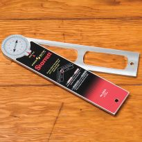 Starrett Protractor Angle Finder