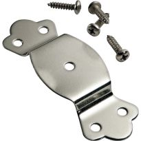 22188 - Nickel Plated