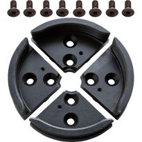 #3 Jaws for Oneway Scroll Chuck System