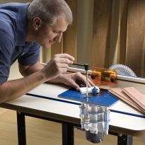Rockler Router Lift FX