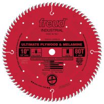 Freud® LU80R Ultimate Plywood and Melamine Blades