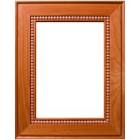 Fairway Inlaid Bead Decorative Cabinet Door Frame