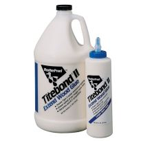 Titebond® II Extend Wood Glue