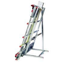 Vertical Panel Saw Folding Stand
