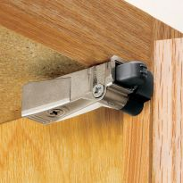 Blum Nickel Plated Face Frame Hinges Overlay Hinges