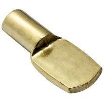 5mm Brass Pin Supports