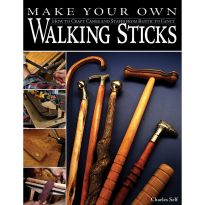 From rustic to refined, this book will show you the tricks to this fun, easy craft.