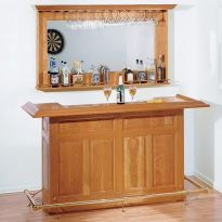 Home Bar Plan