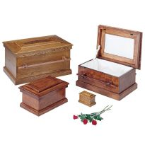 Wooden Pet Caskets Plan