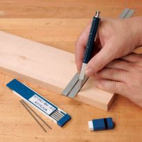Rockler Cabinetmaker's Pencil Set