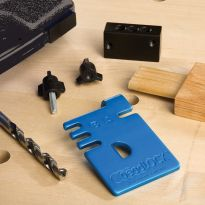 Rockler 3/8'' Beadlock® Basic Starter Kit