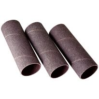 "Oscillating Spindle Sander Replacement Sleeves - 3/4"" Diameter"