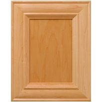 Wilmington Nantucket Style Mitered Wood Cabinet Door
