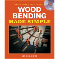 Add a new dimension to your wood projects