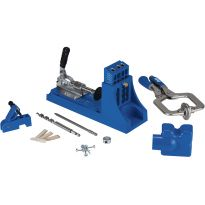 Kreg Jig K4MS Master System with free gift card