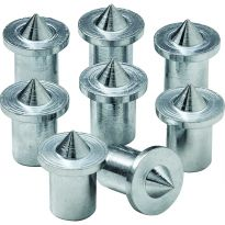 "1/2"" Dowel Centers - Package of 8"