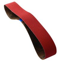120-Grit Ceramic Sharpening Belt for ProEdge Plus Sharpening System