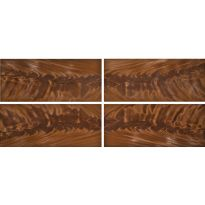 Mahogany Crotch Sequenced Matched 4-Way Veneer Pack
