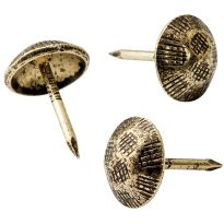 46590 - Hammered Head Upholstery Nails