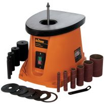 Triton Oscillating Spindle Sander