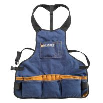 Rockler Broad Shoulder Shop Apron