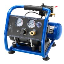 Eagle EA-2000 1-Gallon Silent Series Air Compressor